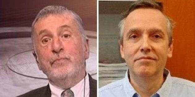 Marco Ponti e Ugo Arrigo: su Alitalia M5S si affida a due