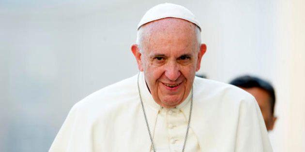 La nonviolenza di Papa