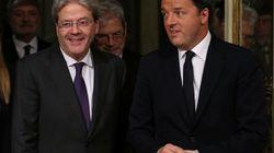 Screzi Renzi-Governo, una nota del segretario Pd smentisce le ricostruzioni del