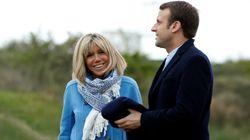 """Se Brigitte Macron diventerà """"Première Dame"""", quale sarà il suo ruolo durante la presidenza del marito"""