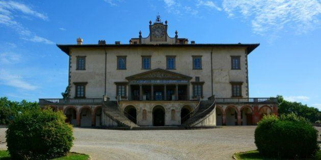 Bianca Cappello, l'amante di Francesco I de' Medici avvolta nel