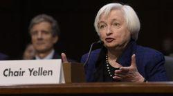 La Fed alza i tassi di un quarto di