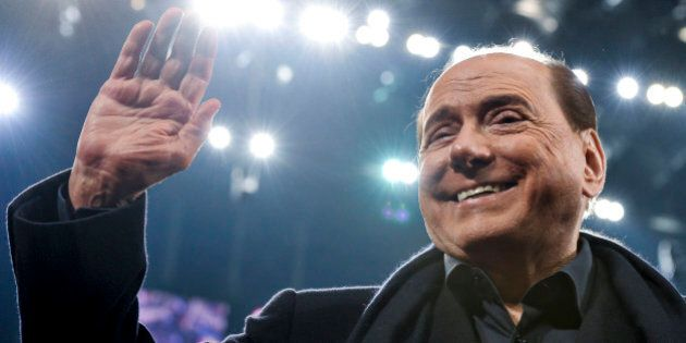 Mediaset, i francesi di Vivendi salgono al 20%. Silvio Berlusconi affina la strategia per difendere la...