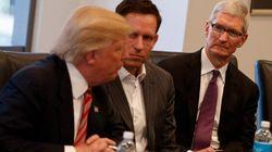 I big della Silicon Valley alla corte di Trump. Il tycoon li rassicura: