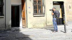 Stupro Firenze, l'incredibile versione del carabiniere più anziano: