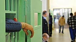 Videosorveglianza non funziona, detenuto albanese evade dal carcere di