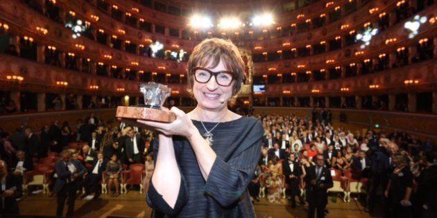 Donatella Di Pietrantonio vince il Premio Campiello con