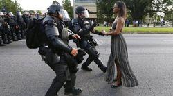 Questa foto sul Black Lives Matter deve essere vista da tutto il