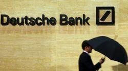 Sos banche, Deutsche Bank chiede un fondo di salvataggio Ue da 150