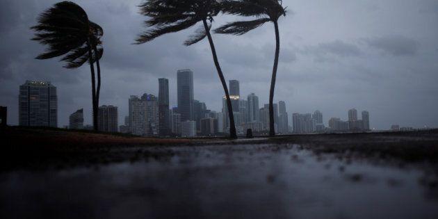 L'uragano Irma colpisce la Florida, almeno tre vittime. Trump: