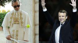 """Macron, """"The Young Pope"""" della politica"""