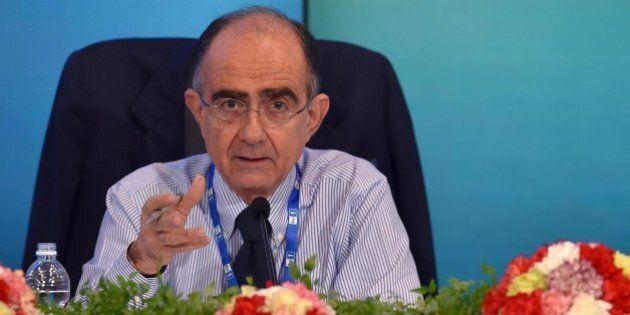 Giancarlo Leone lascia la Rai dopo 33 anni. Anticipazione di Prima Comunicazione.
