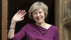 Leadsom si ritira dalla corsa, strada spianata per Theresa May a Downing