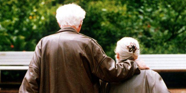 Istat: il Sud ha il doppio delle pensioni di invalidità rispetto al Nord. Per i nuovi pensionati redditi...