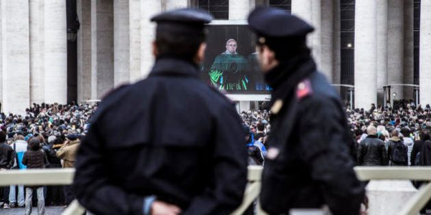 Andrea Carobbi Corso, un poliziotto eroe. Un poliziotto