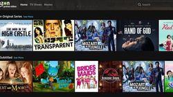 Amazon Prime Video sfida Netflix: arriva il servizio di streaming di film e serie