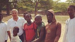 Totò Cuffaro ricomincia dal Burundi: medico nell'ospedale dei