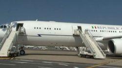 Debutta l'Air Force Renzi: primo viaggio a