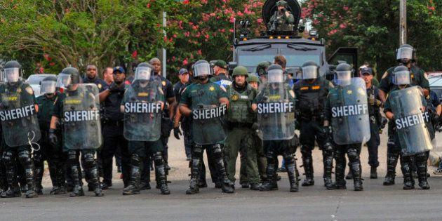 Dallas, quattro arresti: incitavano su Facebook a uccidere