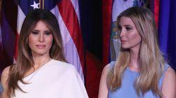 Ivanka Trump occuperà l'ufficio della First lady alla Casa Bianca. E Melania resta a New