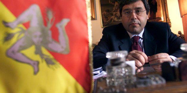 """L'ex governatore della Sicilia Totò Cuffaro: """"Voterò Sgarbi, Musumeci fa scappare"""