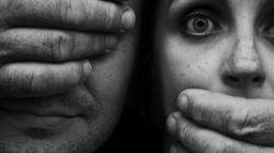 Il sesso debole è da sempre l'uomo, anche quando la violenza fisica non