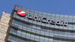 Unicredit, alla