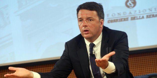 Referendum, Matteo Renzi cambia strategia comunicativa: dall'ordalia al tentativo di spersonalizzare....