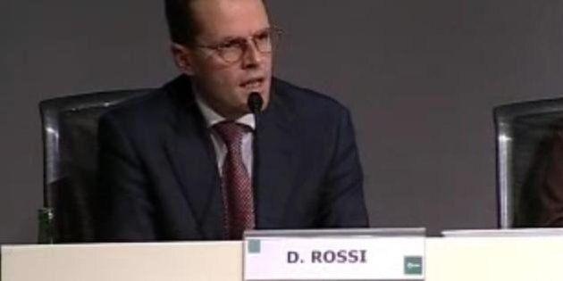 Mps, Daniele Pesco: