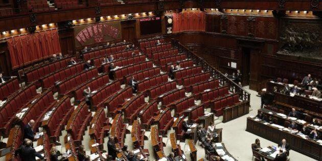 Legge elettorale: in Parlamento s'avanza il