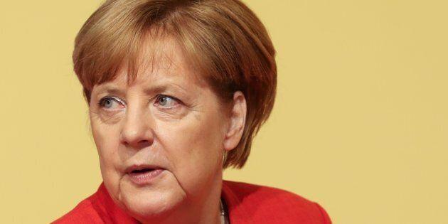 In Germania il centro diventa anche