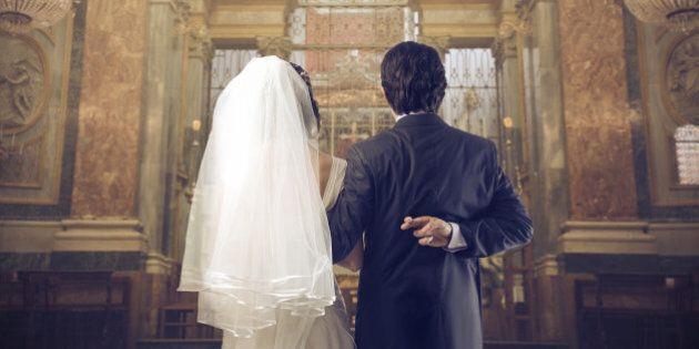 Addio all'obbligo di fedeltà nel matrimonio. Avanza il disegno di legge che mira a sopprimere parte dell'articolo...