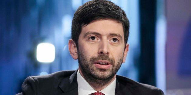 Roberto Speranza: