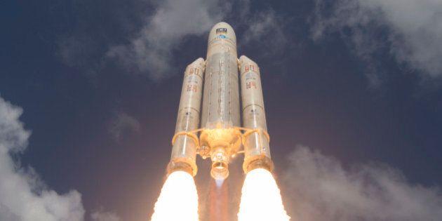 Leonardo: Telespazio vince gara 1,5 mld per gestione Galileo, il Gps