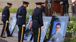 Obama a Dallas per i funerali degli agenti, città