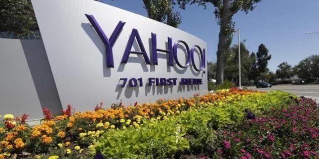 Yahoo attaccata da hacker, manca la