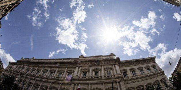 Bankitalia, sofferenze bancarie sfiorano i 200 miliardi di euro a maggio. Salgono i prestiti, calano...