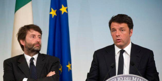 Assemblea Pd: Franceschini vuole il congresso, Renzi vuole le elezioni. La crepa nel