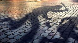 Roma, donna australiana picchiata e