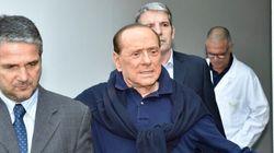 Berlusconi ha avuto un malore a New York: dimesso, ma resta negli Stati