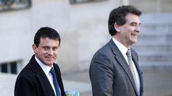 Francia, a sinistra sfida tra il riformista Valls e l'anti-asuterity