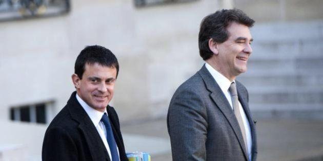 Francia, primarie dei socialisti: la sfida tra il riformista Manuel Valls e l'ex ministro anti austerity...