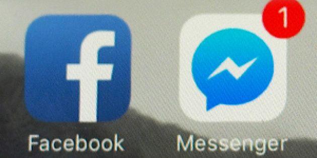 Con l'ultima novità di Facebook sarà difficile rimanere lontano dagli