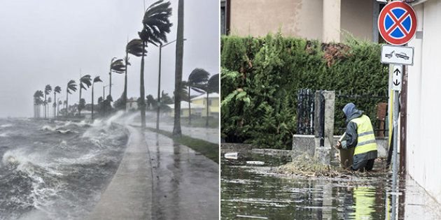 L'uragano Irma e i nostri