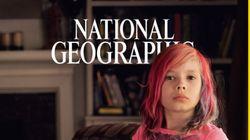 Questa prima pagina di National Geographic è destinata a passare alla
