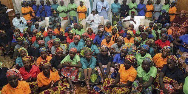 Ecco cosa c'è dietro la liberazione delle ragazze di Boko