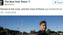 Anche per il New York Times il