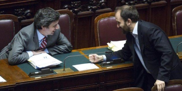 Italicum, Giovani Turchi Pd propongono modifica senza ballottaggio. Orfini e Orlando tentano di ricomporre...