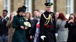 Occhi puntati su William e Kate: prima uscita in pubblico dopo la vacanza