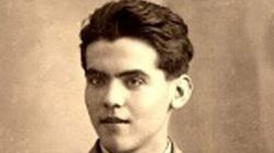 Garcia Lorca e il motto della